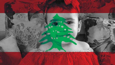 A Lebanese 10-Month-Old Angel Dies Due to Lack of Antipyretics