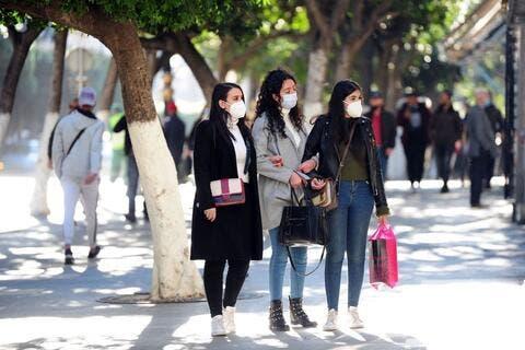 الجزائر تدخل موجة كورونا ثالثة ومبادرات فردية لتأمين الاوكسجين