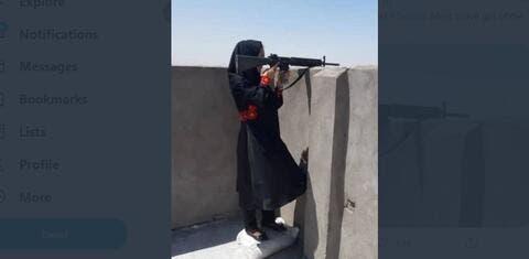 طالبان على ابواب كابول والحكومة تعزل قائد الجيش