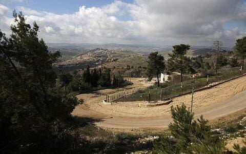 Gunmen Open Fire at a Hezbollah Chief's Funeral
