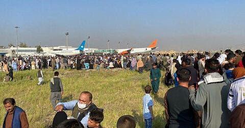 Emirates Halts Kabul Flights Until Further Notice