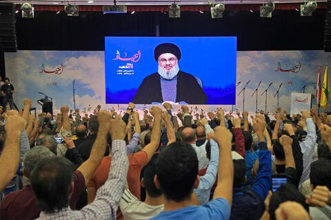 Hezbollah Leader is Not Happy With The Port Blast Probe