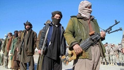 Afghanistan Blames 'Abrupt' US Withdrawal for Security Crisis
