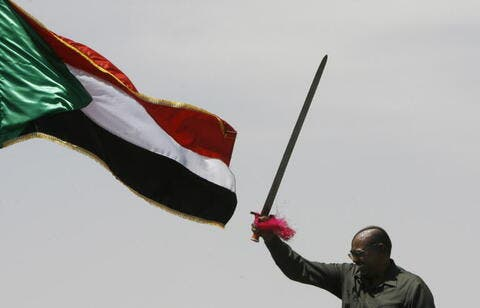 Sudan's Ex-leader Omar Al-Bashir to be Handed Over to The ICC For The Darfur Bloodbath