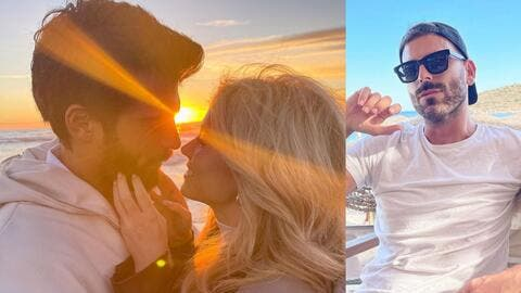 Is Güldem Yaman Behind Breaking Off Her Son Can Yaman and Diletta Leotta's Engagement?