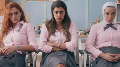 Review: Al Rawabi School For Girls is Now Streaming on Netflix