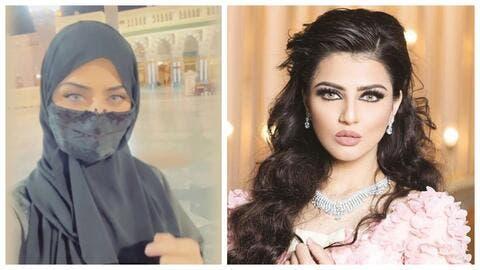 نيرمين محسن تعلن ارتدائها الحجاب وتكشف السبب!