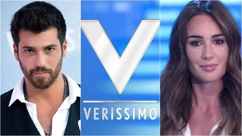 Can Yaman Interview With Verissimo: Will He Confirm Separating From Diletta Leotta?