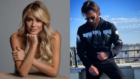 Diletta Leotta Takes Off Engagement Ring.. and Can Yaman Stops Linking Her Instagram Pictures