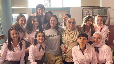Director Tima Shomali Opens Up About the Controversy Surrounding 'Al-Rawabi School for Girls'