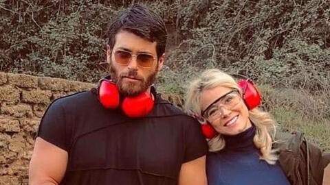Call the Wedding Off! Can Yaman's Mother, Güldem, Wants Her Son SEPARATED From Diletta Leotta