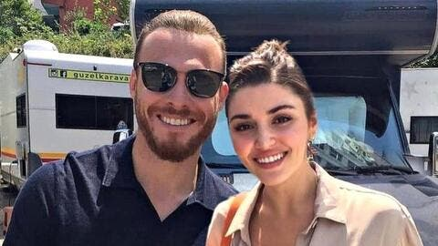 Sen Çal Kapimi Series Finale Date Announced.. Will Hande Erçel Cast in Sadakatsiz?