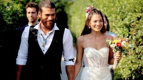 End of Relationship Between Can Yaman and Diletta Leotta Is Certain
