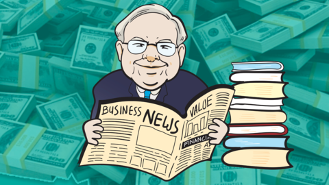 22 Facts You Didn't Know About the World's 9th Richest Man; Warren Buffett
