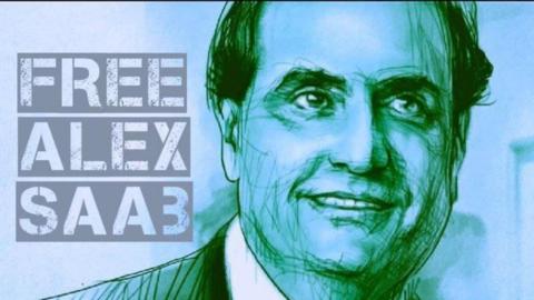 Defense Team Responds, Alex Saab, is a Victim of a Failing Judicial System in Cape Verde