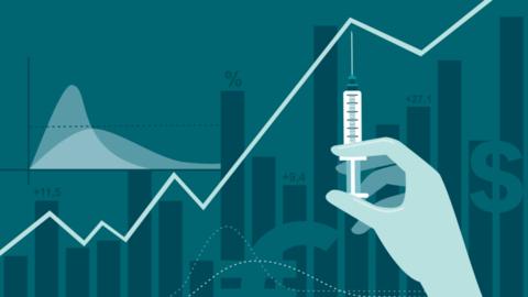 How Profitable Are Vaccine Developers' Stocks?