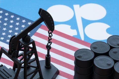 OPEC's Troubles Are Not Over as COVID and U.S. Competition Persist