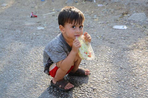 UNICEF: One Year After Beirut Blast, 98% of Families Still in Need
