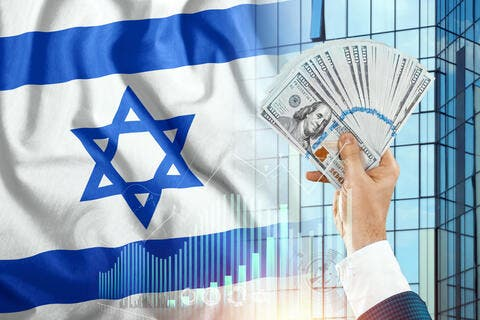 One Year On; Israel's Investments in Arab Countries Are Growing