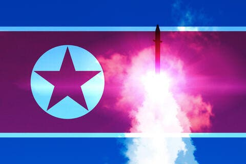 North Korea's Nuclear Program is a Threat. Why?