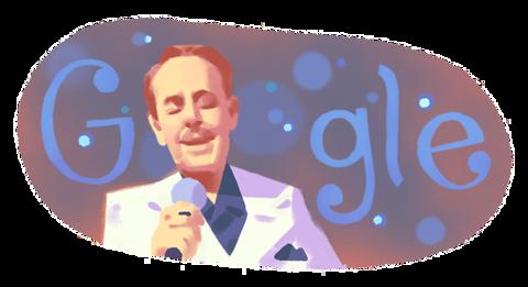 Google Doodle Celebrates Melhem Barakat's 76th Birthday