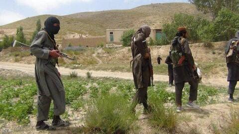 أفغانستان.. ولاية سادسة تسقط بيد طالبان