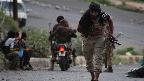 Rebel Attack on Military Base Kills 40 Soldiers in South Yemen