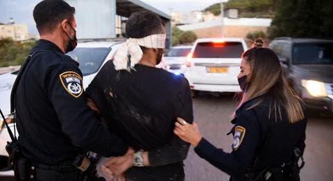 مصير غامض لـ اسرى معتقل جلبوع بعد اعادة اسرائيل اعتقالهم