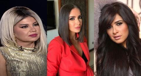 منى زكي تنتقم لـ ياسمين عبد العزيز وتُوجه صفعة قوية لـ بوسي شلبي على المسرح!