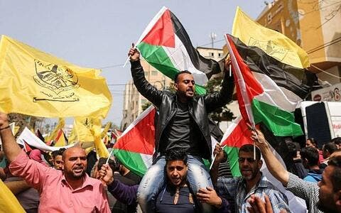 Israeli Court Rules Palestinian Prisoners Have No Right to Protection Against Covid-19