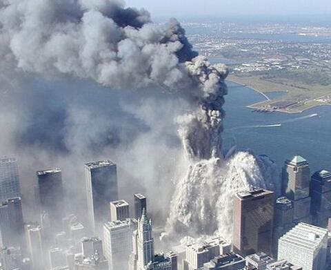 A Day That Changed The World: Where Were You on 9/11?