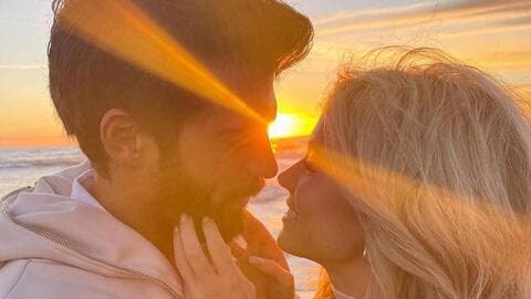 4 Clues Behind Can Yaman and Diletta Leotta Possible Reunion