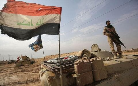 Apathy Versus 'Old' Parties: Iraqis Prepare For Elections