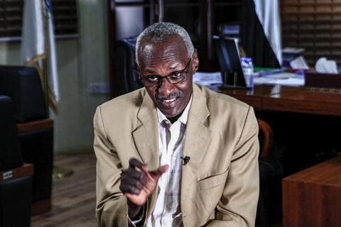 GERD Poses a 'Direct Threat' to Sudan - Minister