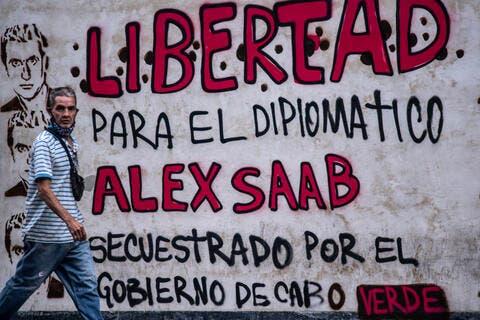 Alex Saab Defence Team Confident of Achieving his Release