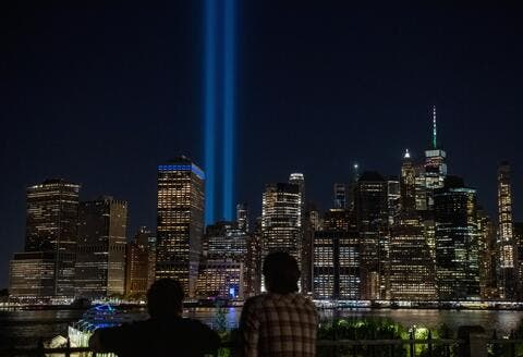 FBI Shares First Documents on 9/11 Attacks Probe