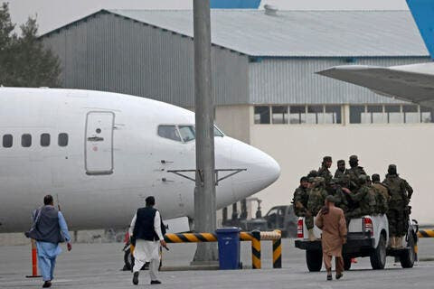 Afghans Mocked by the Only Airline Getting Them Out: Qatar Airways Faces Questions