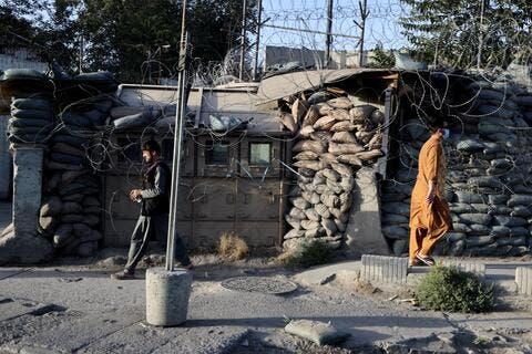 Indonesia Pledges $3 Million to Afghanistan