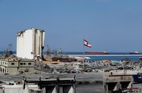 Beirut Port Blast Judge is Threatened by Whom?