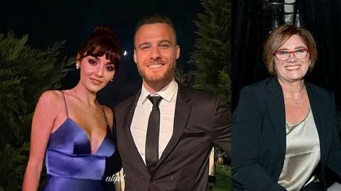 Will Kerem Bursin and Hande Erçel Co-Star in Season 3 of Sen Çal Kapımı?