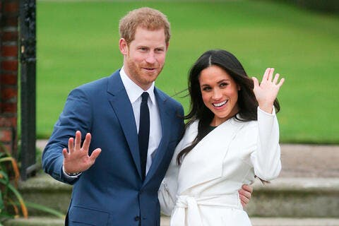 الأمير هاري يدافع عن زوجته ميغان ماركل.. ويكشف الانطباع الأول لها للعائلة المالكة وخاصة كيت!