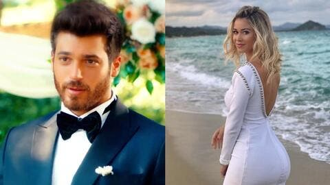 What About Arab Fans?! Has Can Yaman Replaced Diletta Leotta With This Israeli Actress?!