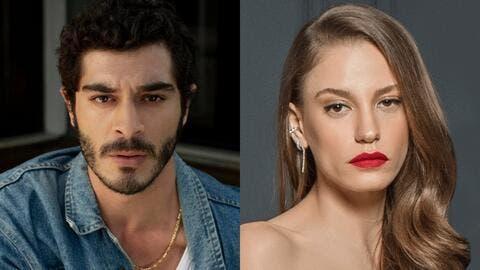 Hilarious Reaction From Arab Fans to Burak Deniz and Serenay Sarıkaya's Netflix Series, Şahmeran