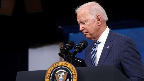Americans Are Deeply Unhappy With Biden's Withdrawal From Afghanistan