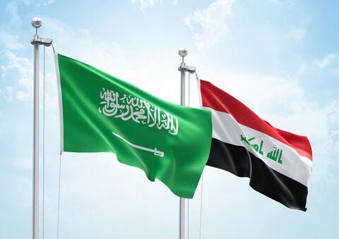 تعاون سعودي عراقي لتسريع التبادل التجاري عبر منفذ جديدة عرعر