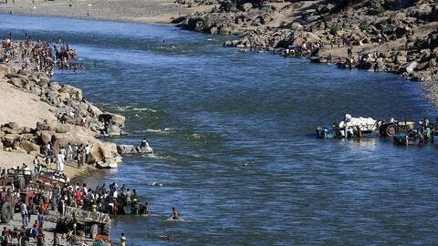 Hard-Binding Deal! Cairo Sees Ethiopia Dam as 'Existential Threat'