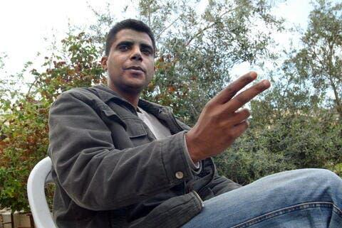 After Beatings: Palestinian Prisoner Zakaria Zubeidi Transferred to Hospital
