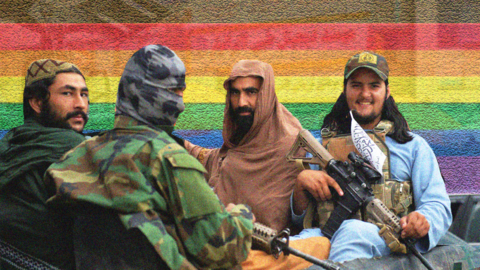 What is The Fate of LGBTQ Members Under Taliban Rule?