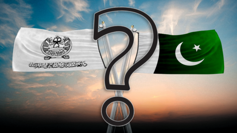 Pakistan's Current Role and Goals in Afghanistan