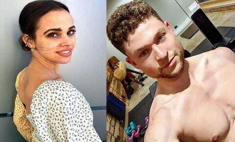 نور عمرو دياب تعلن موعد زفافها و تؤكد:(لم أر والدي منذ سنتين)